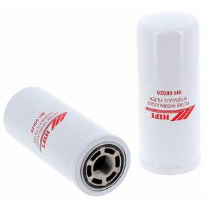 Hüdraulika õlifilter, Hifi Filter