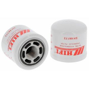 Hydrauilic filter, Hifi Filter