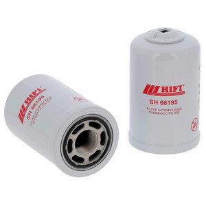 Õlifilter transmissooini 152mm, Hifi Filter