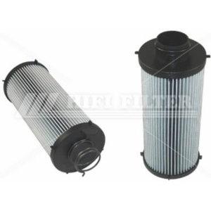 Hydraulic filter CASE/Deutz/NH, Hifi Filter