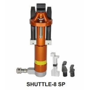 Zemprofila montāžas roka Shuttle 8 SP, PMM
