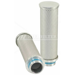 Activated carbon filter AK 05/25 (AG 0027), Hifi Filter