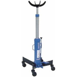 Transmission jack 4T, telescopic, 930-1900mm, OMCN