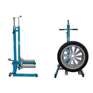 Tyre lift  SIF/XR, OMCN
