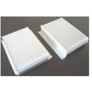 Kabiini õhufilter, väike (paar)   L155288; AL214634, SF-Filter