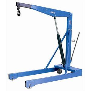 Hydraulic trolley crane capacity 3000 kg, OMCN
