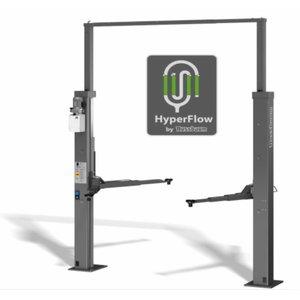 2-post lift POWER LIFT HF 3000 DT 3T