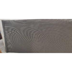 Mesh panel middle deck 4x4 (G8700000), Sandvik