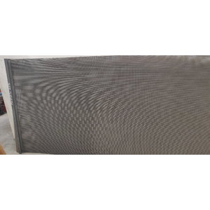 Mesh panel middle deck 4x4 (G8700000), Sandvik