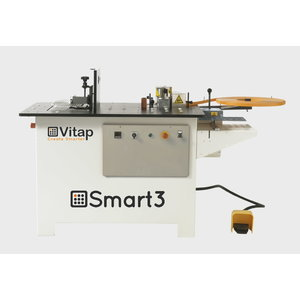 Servapealistusmasin SMART-3, Vitap