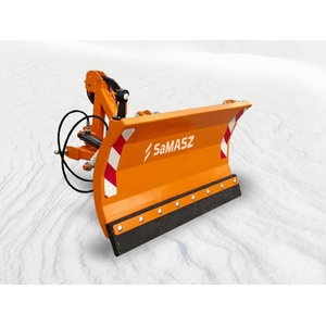 Sniego valytuvas Smart 220 L1, L2, SaMASZ Sp. z o. o.