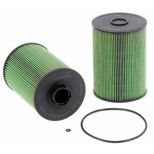 Kütusefilter, Tier III, Hifi Filter