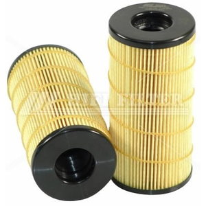 Degvielas filtrs elements, Hifi Filter