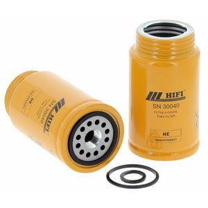 Degvielas filtrs WILLE 655C, Hifi Filter