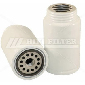 Kütusefilter/separaator WILLE 655C, Hifi Filter