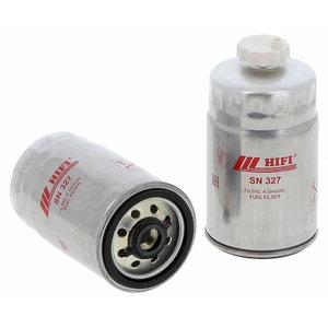 Kütusefiltri element, Hifi Filter