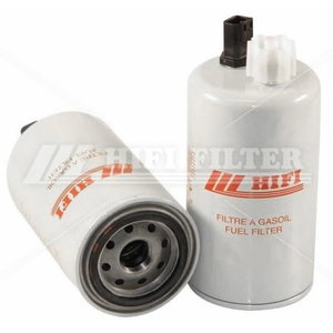 Fuel-filter, Hifi Filter