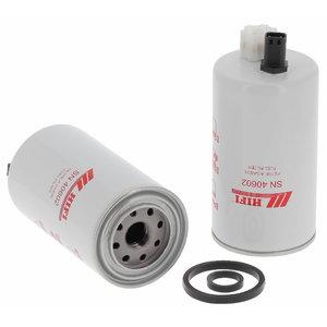 Degvielas filtrs smalkais, Hifi Filter