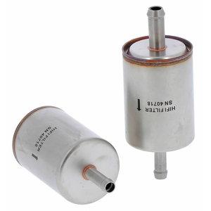 Kütuse eelfilter WILLE 865, Hifi Filter