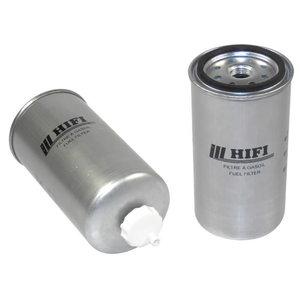 Kütusefilter/separaator, Hifi Filter
