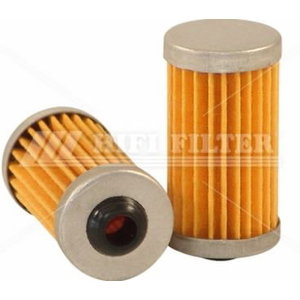 Fuel filter for HATZ engine, Hifi Filter