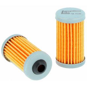 Fuel filter for HATZ engine, Hifi Filter