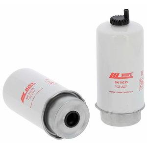 Kütusefilter 30mic, Hifi Filter