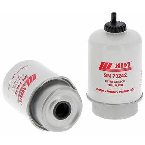 Degvielas filtrs separ., Hifi Filter