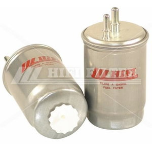 Kütusefilter 5 Micron, Hifi Filter