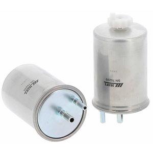Kütusefilter 5 Micron HIFI, Hifi Filter