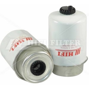 Kütusefilter RE544394; 1135044 796654, Hifi Filter