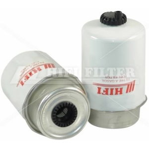 Degv. filtrs sepaātors, Hifi Filter