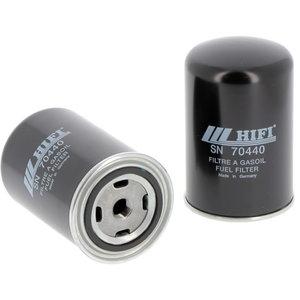 Fuel filter, Hifi Filter