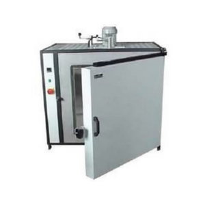 Electric furnace SNOL 120/350, Tmax=350°C thermoregul.E5CC