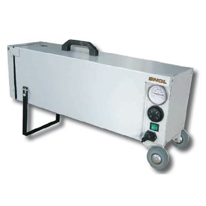 Furnace for welding electrodes SNOL 3/320 E
