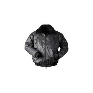 Žieminė striukė  Pilot, juoda XL, Pesso