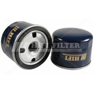 Õlifilter lühike 2 1/4 Standard, Hifi Filter