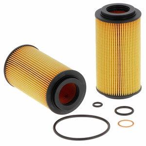 Oil filter for KOHLER engine ED0021750010S, Hifi Filter