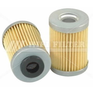Oil filter for AMMANN/WACKER, Hifi Filter