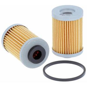 Oil filter for AMMANN/WACKER, Hifi Filter