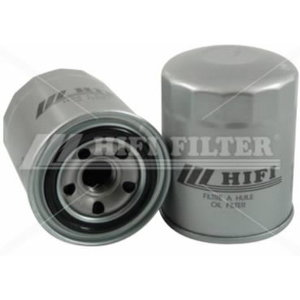 Oil filter Kubota, Hifi Filter