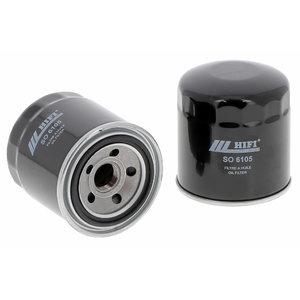 Eļļas filtrs, Hifi Filter