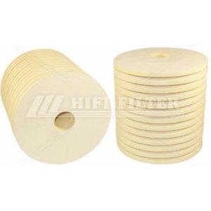 Oil filter BG 15/25 CJC; PA5601340; HP1525L10-VAB, Hifi Filter