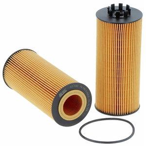 Oil filter 333/C4887, Hifi Filter