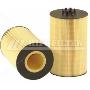 Õlifilter 333/C4887, Hifi Filter