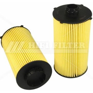 Oil filter 84572228; 5801415504, Hifi Filter