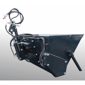 Smilts kaisītājs  SP-800, PADAGAS