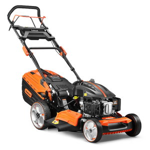 Self propelled lawnmower SP 532 SMCE, Gudnord