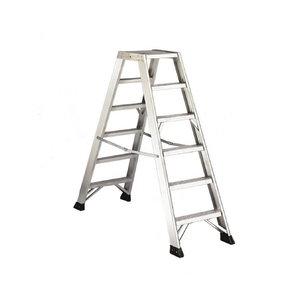 Steppladder P1 PLUS 2x5 steps 1,17m, Svelt
