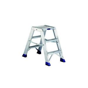 Work Platform PUNTO PLUS S 3 steps, Svelt